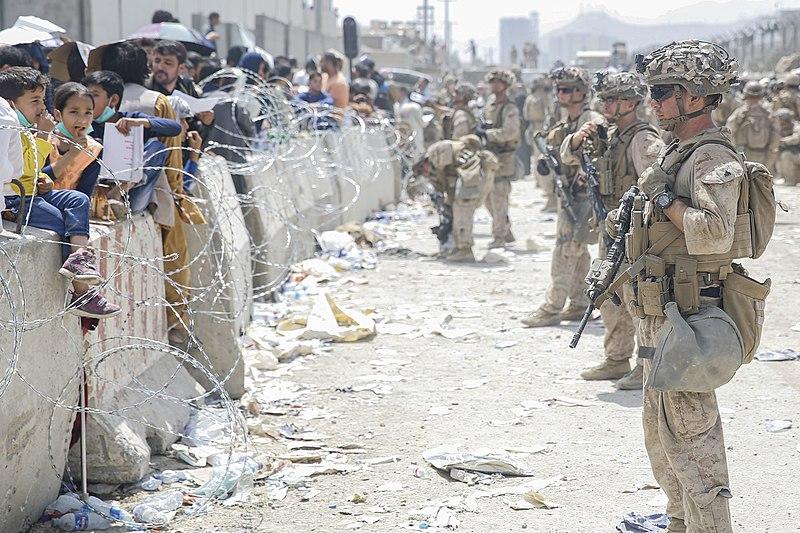Afghanistan Crisis Updates Aug 17 – 24, 2021
