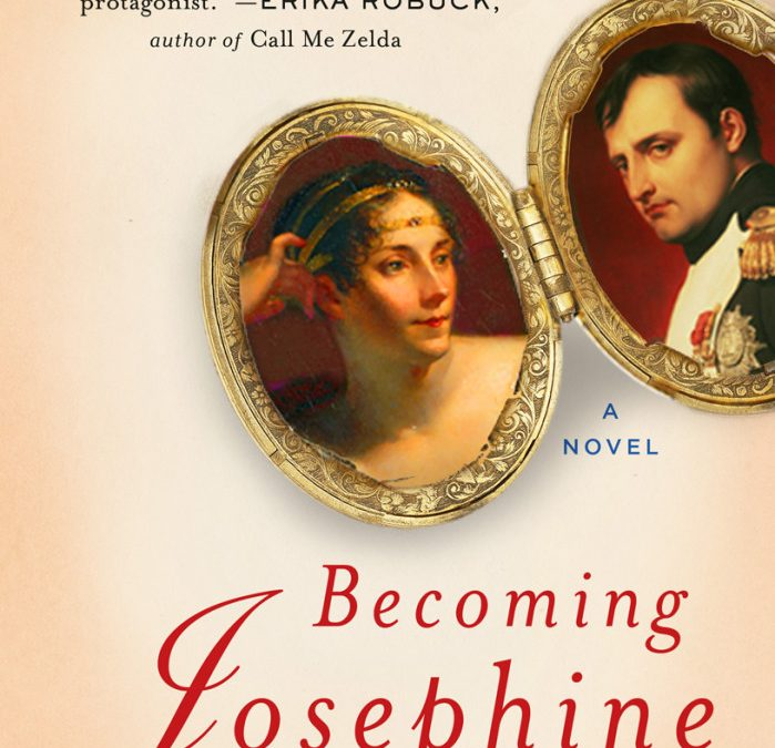 Becoming Josephine — From Carefree Creole to Empress of France