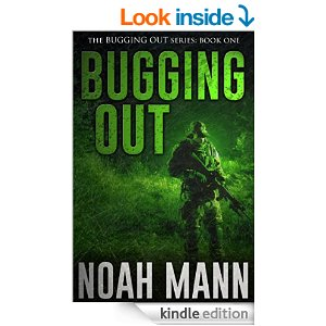 Bugging Out — Terrific Dystopian Fiction