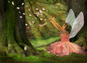 My Effit Fairy Image from CanstockPhoto.