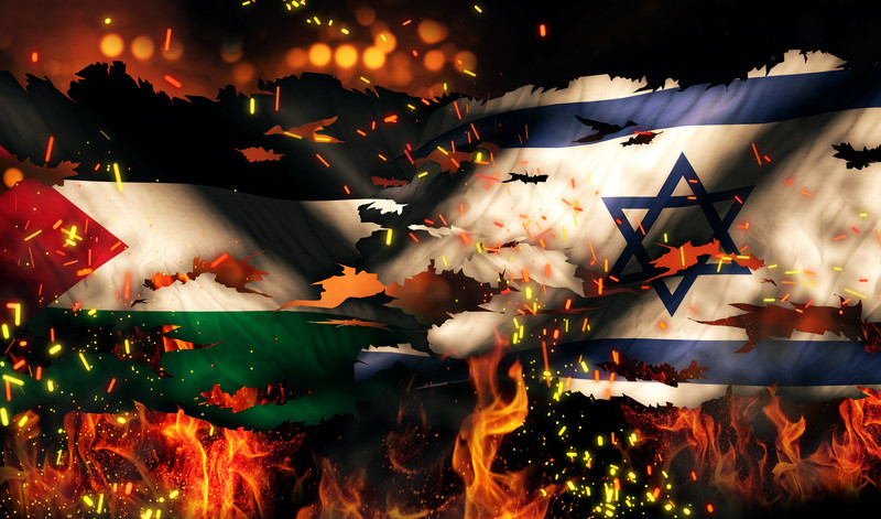 Gaza and an Exercise in Subtle Intelligence