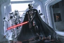 The End is Near (and we deserve it) . . . Darth Vader Running for Ukrainian Parliament