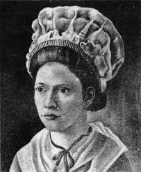 4th Annual Love-A-Spook Day — An Insignificant Irish Quaker Woman