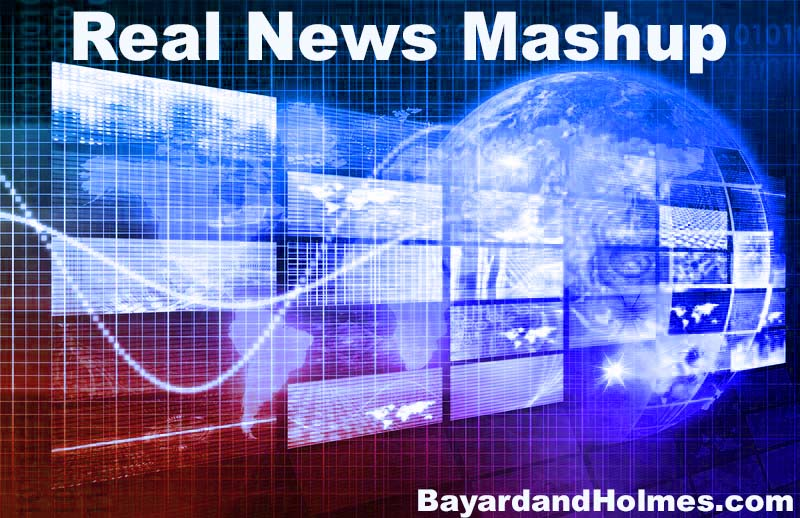 Real News Mashup, January 24, 2019