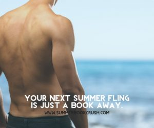Summer Book Crush