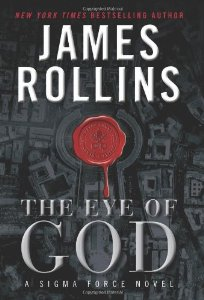 THE EYE OF GOD–A Brilliant Mosaic of Action
