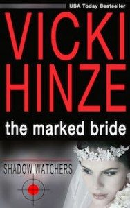 Vicki The Marked Bride