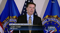 FBI and Clinton's Intent . . . What Difference Does It Make?
