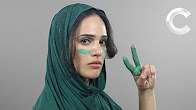 Video Wednesday — 100 Years of Beauty:  Iran