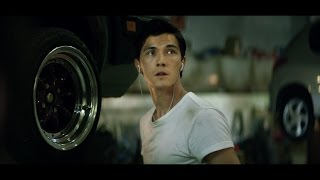 Video Wednesday — Cillit Bang, The Mechanic (Outstanding Commercial)