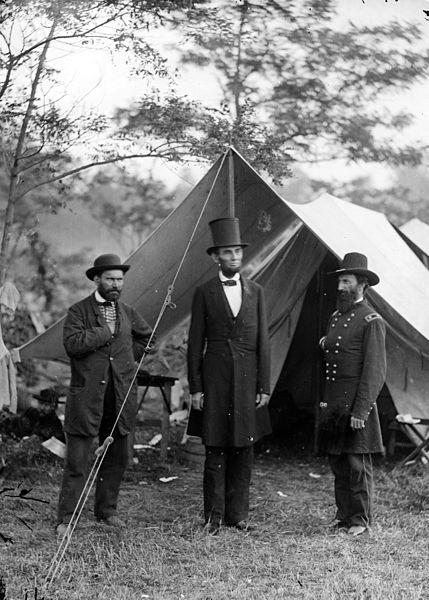 Antietam – Where Habitual Bad Intelligence Defeated an Intelligence Windfall