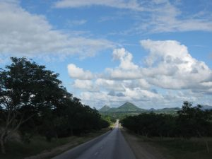 Guardalavaca, Holguin, Cuba Image by Yfrojas, wikimedia commons, public domain