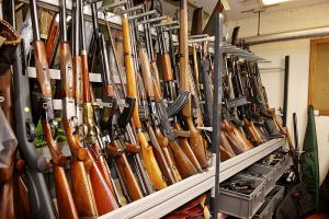 Is America Headed Toward Firearms Confiscation? Ask a Law Professor