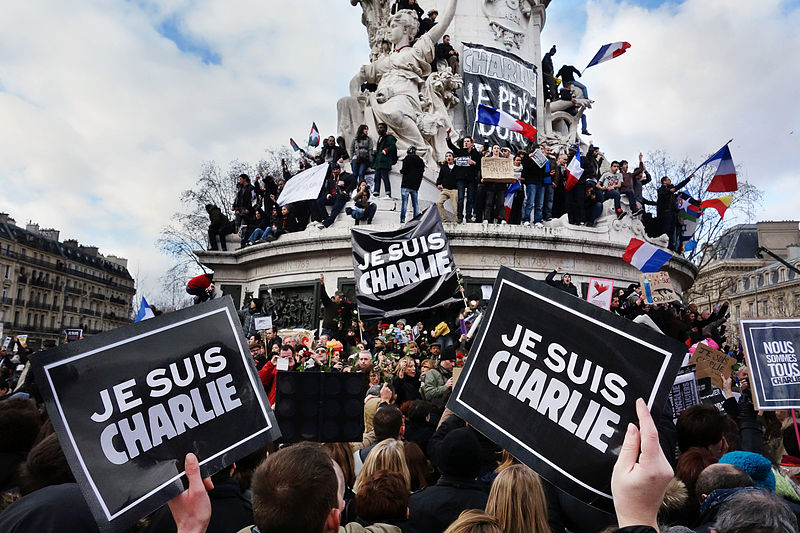 "Charlie Hebdo and the State of ""Free Press"""