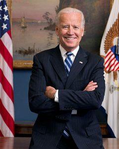 "Joe ""The Mouth"" Biden"