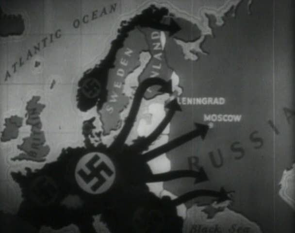 Intelligence Fail–Operation Barbarossa, the Soviet View