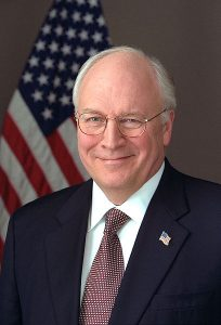 "Dick ""Darth"" Cheney"