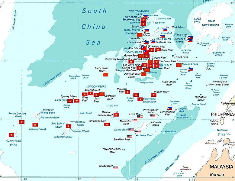 US-Philippine Relations Reach Critical Threshold