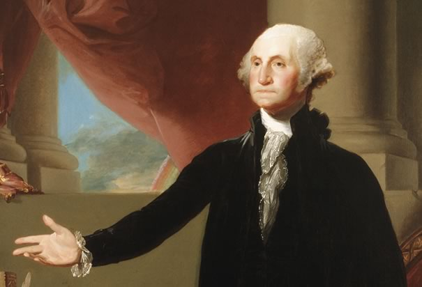 Washington's Warning for America