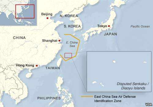 The Race for US/Asia-Pacific Alliances