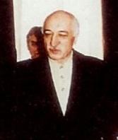 Fethullah Gulen Image byForum für INTERKULTURELLEN Dialog FID e.V.