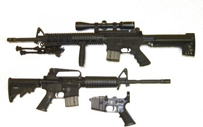 AR-15 Facts Without Politics