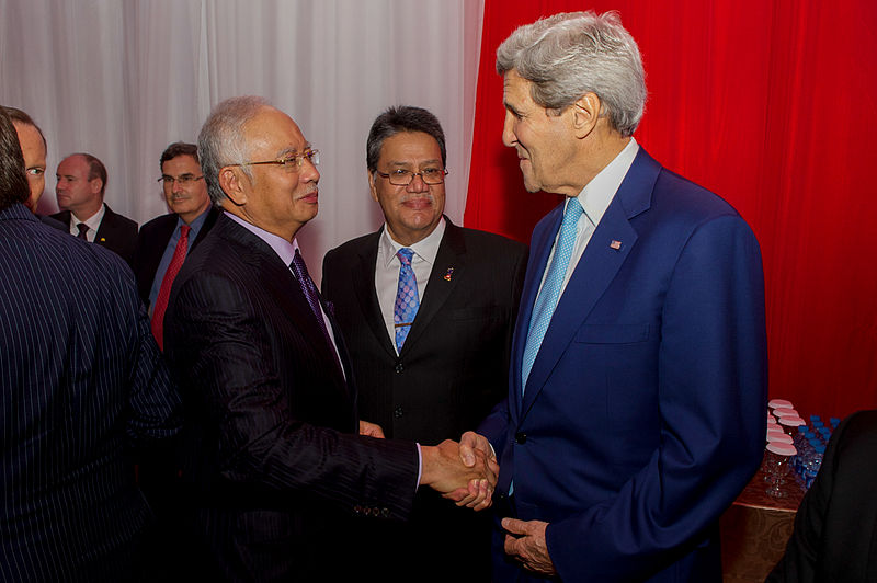 US-Malaysia Alliance — Stronger Under the Surface
