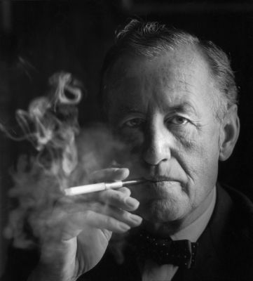 The Original Bond–Ian Fleming
